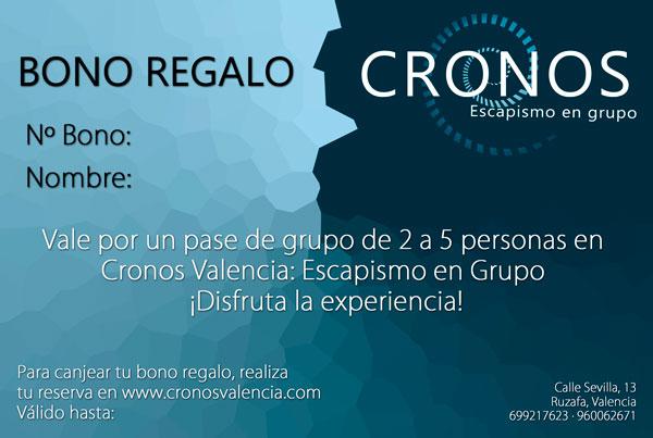 Bono-Cronos